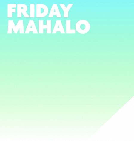 Residency Mahalo