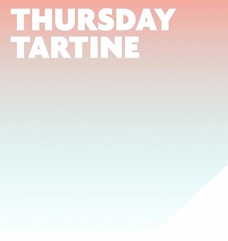 Residency Tartine