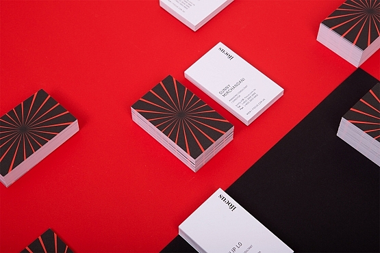 Ifocus / Business Cards