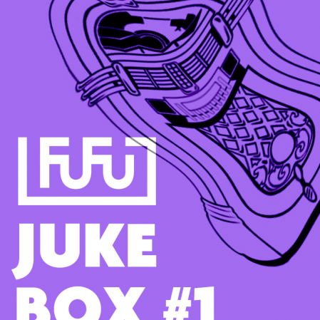 Jukebox fufu